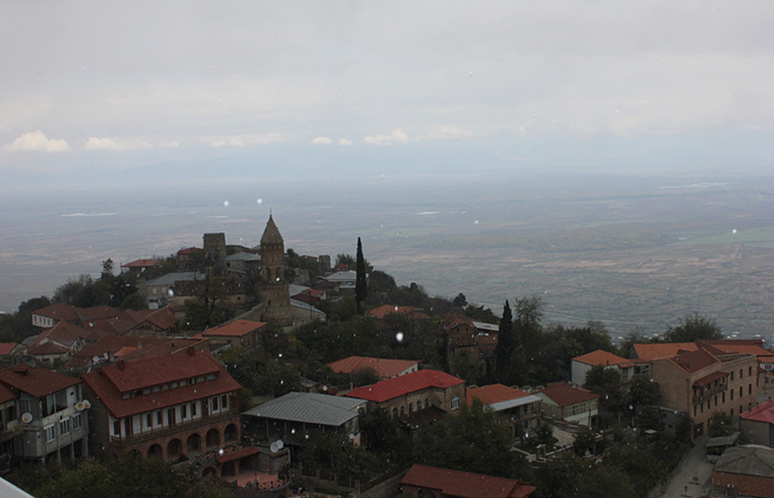 Горящие туры в грузию из челябинска 2019