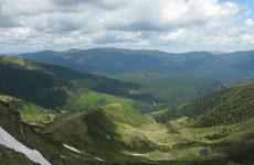 Туры в Карпаты из Минска