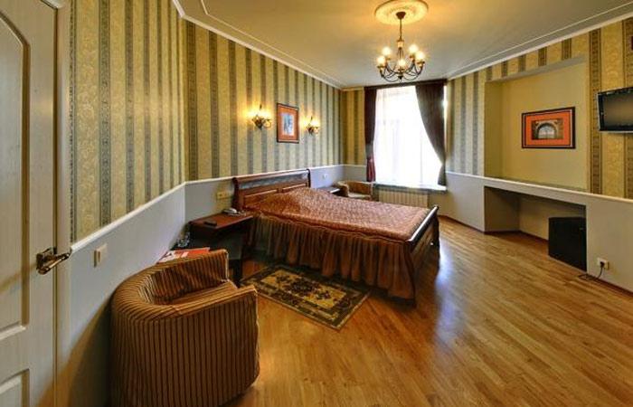 Отель Классик в Питере