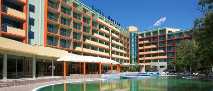Квартиры в инжекуме турция